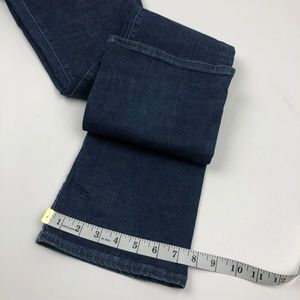 Pilcro and the Letterpress Jeans - Pilcro and the Letterpress Stet Bootcut Jean